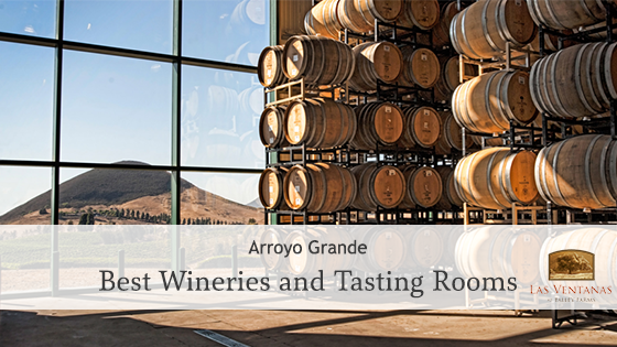 Tasting the Best Wineries in San Luis Obispo County