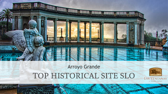Top Historic Sites in San Luis Obispo